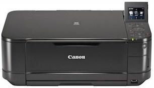 Скачать драйвер для принтера canon mg5100