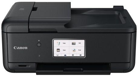 Canon Printer Driver Utility