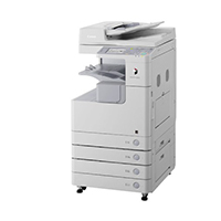 Canon imageRUNNER 2545 Driver for Windows - Mac